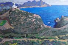 5. Faro Blanco