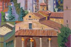 8. Concatedral y Torres