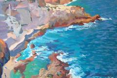 20-Desde-el-faro-2006-500-óleo-del-natural-Melilla-81x116-cm