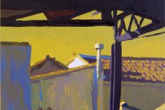 7-Amarillo-y-violeta-2006-150-Fernán-Caballero-27x22-cm