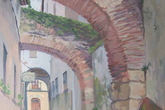 9-Arcos-de-Plasencia-2006-del-natural-500-Cáceres-100x65-cm